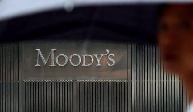 Moody's'ten Türkiye açıklaması: Olumlu bir gelişme