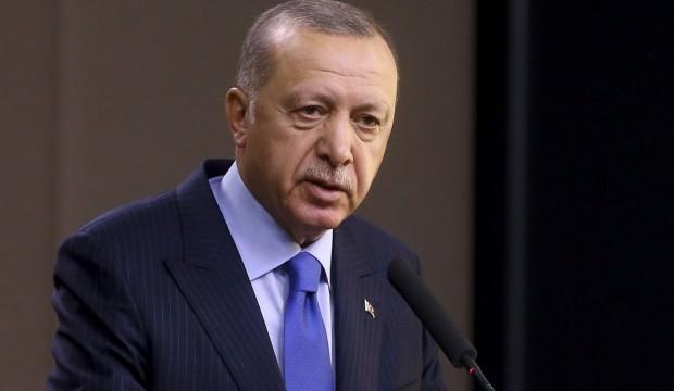 'Erdoğan'ın ailesinin kökeni, Orta Asya'ya uzanıyor'