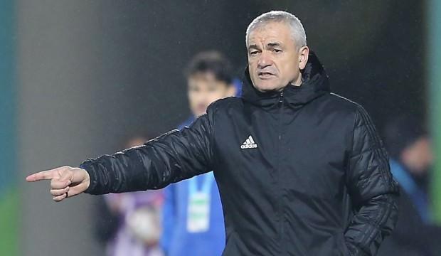 Çalımbay: Malatyaspor maçı çok önemli
