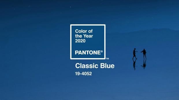 pantone 2020 renkleri