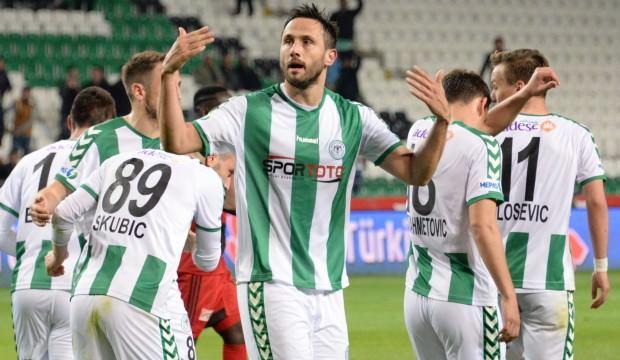 'Savunma bakanı' Konyaspor'a dönmek istiyor