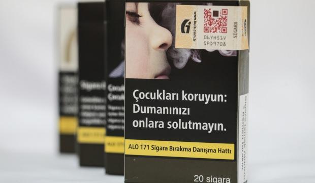 sigara paketindeki fotoğraflar caydırıyor mu?