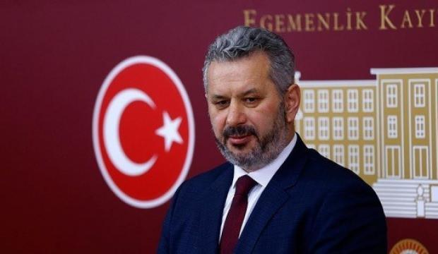 TBMM İdare Amiri Turan'dan Meclis Lokantası'yla ilgili haberlere kınama