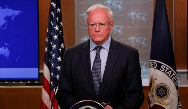 Trump'ın Suriye Özel Temsilcisi Jeffrey Irak'ta