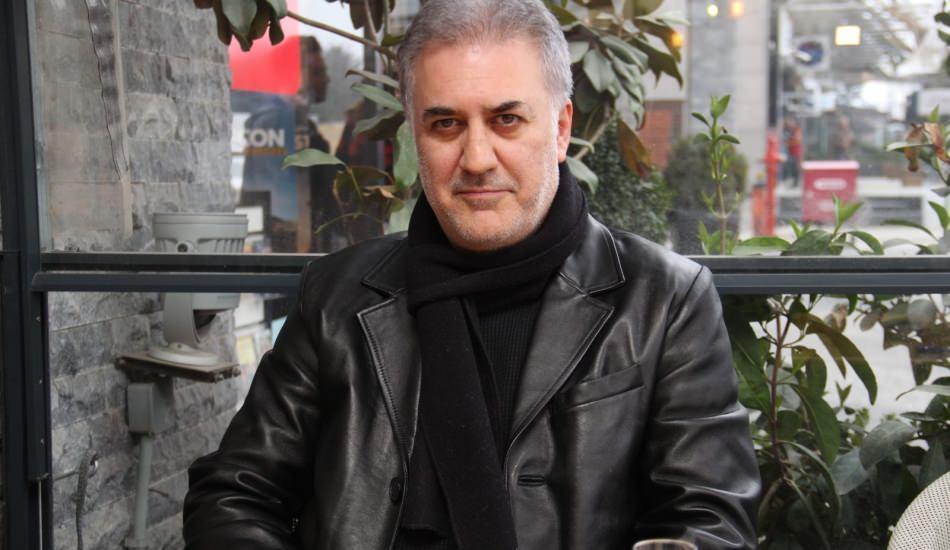 Ünlü oyuncu Tamer Karadağlı'dan şaşırtan Haluk Bilginer açıklaması