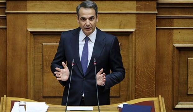 Yunanistan'ın hamlesi sonrası sert tepki: Eşkıyalık!
