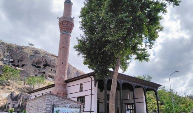 Anadolu'nun tarihi köyü Konya'daki Sille..'