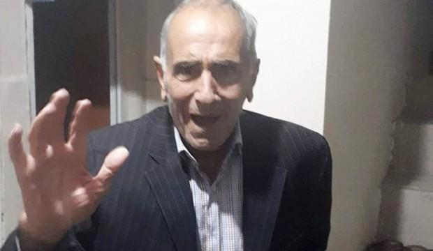 Evine giren hırsızlar 93 yaşındaki adamı canından etti