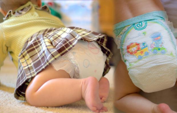 bebek bezi sızdırmasına çözümler