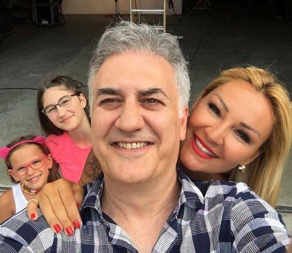 Tamer Karadağlı'dan Pınar Altuğ açıklaması