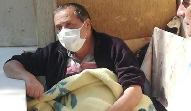 Zonguldak'ta acı olay! Oğlunun ölümüne dayanamadı