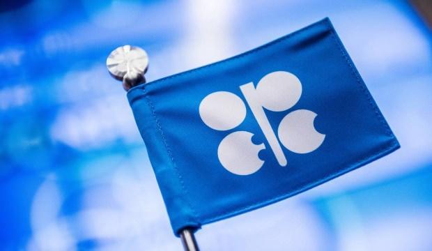 OPEC'in ham petrol üretimi azaldı
