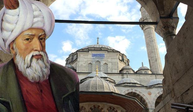 Mimar Sinan kimdir? Mimar Sinan'ın eserleri ve hayatı...