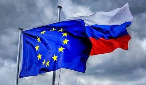 AB'den Rusya'ya 'yaptırım' kararı