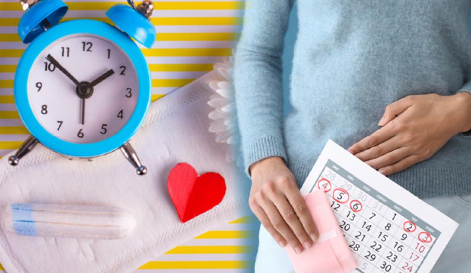 Adet gecikmesi hamilelik belirtisi mi? Adet kaç gün gecikirse hamilelik kesinleşir? Adet gecikmesi nedenleri