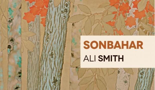 Ali Smith'in Sonbahar romanı raflardaki yerini aldı