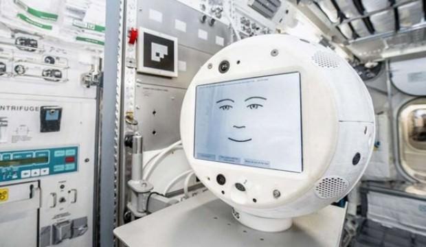 Duyguları algılayabilen robotlar gerçek oldu