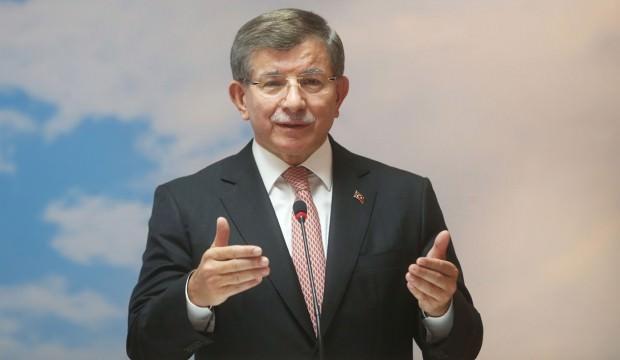 Babacan'dan Davutoğlu'na telefon