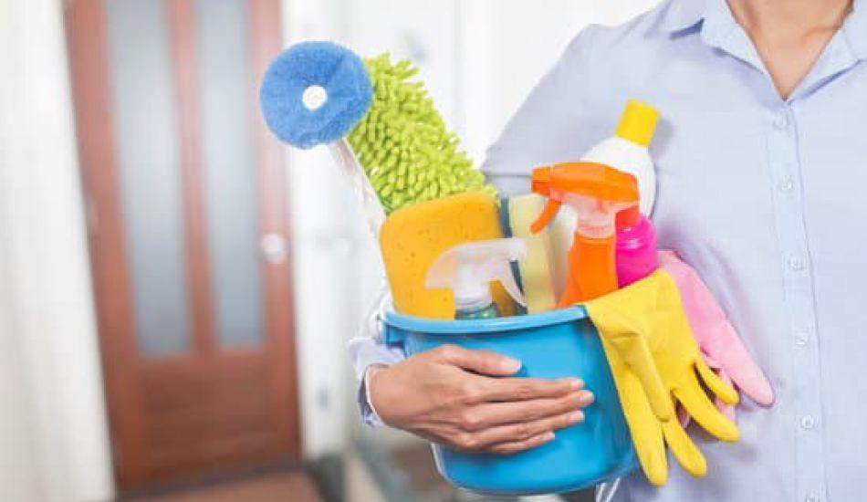 Çalışan kadınlara özel pratik temizlik yöntemleri