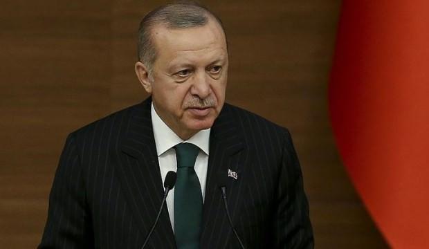 Çorum'daki olay sonrası Erdoğan'dan telefon