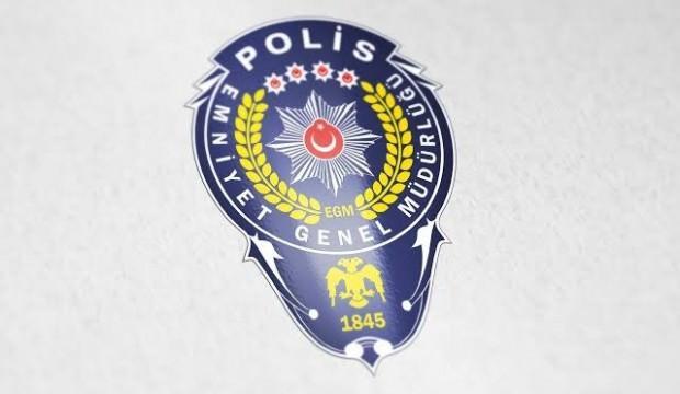 Denizli'de köpek hırsızı tutuklandı