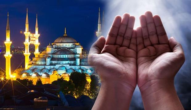 Ezan Duası sözleri (Türkçe) - okunuşu (Arapça) Ezan Duası nasıl yapılır!