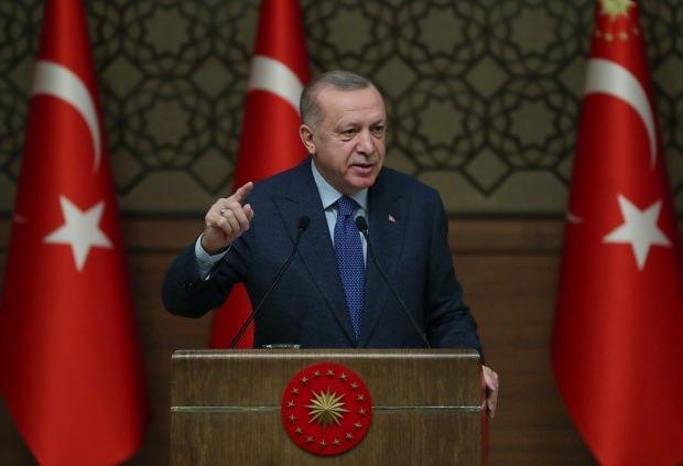 Cumhurbaşkanı Erdoğan, Kanal İstanbul'un en kısa zamanda başlayacağını duyurdu