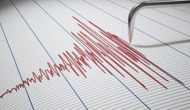 Filipinler'deki depremde ölü sayısı açıklandı