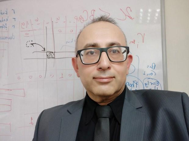Prof. Dr. Kutluk Özgüven, İstanbul Aydın Üniversitesi Öğretim Üyesi