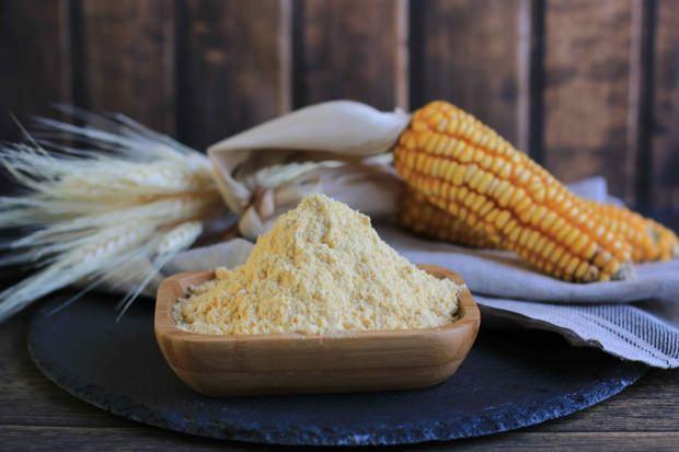 mısır ununun saf hali