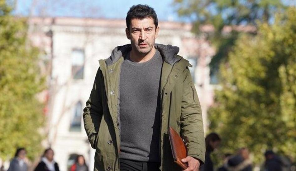 Kenan İmirzalıoğlu'nun Alef dizisinin ilk tanıtımı yayınlandı!
