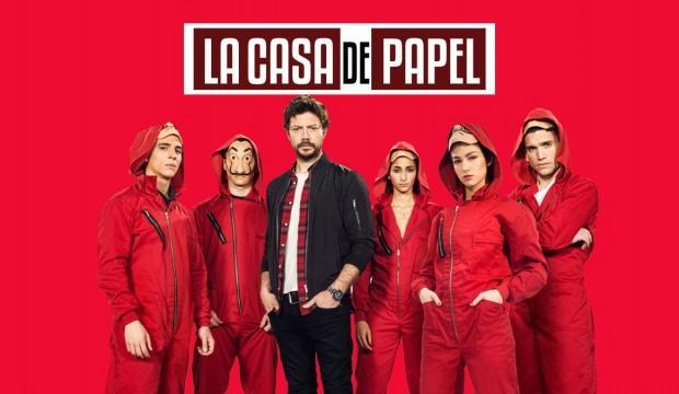 La Casa De Papel hayranlarına müjde! 4. sezon yayın tarihi açıklandı
