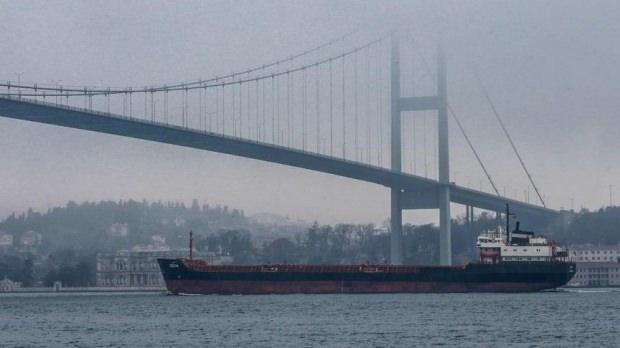 Türkiye boğazlardan kazanabileceği milyarlarca dolar gelirden oldu