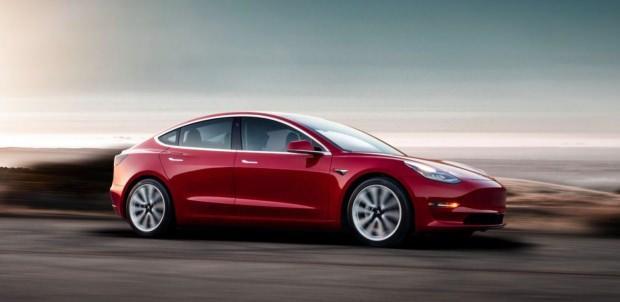 Tesla Medel 3