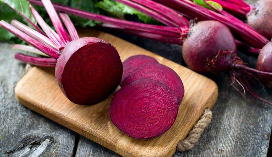 Saksıda tohumsuz sebze nasıl yetişir? Saksıda pancar yetiştirme