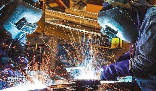Ekim ayı sanayi üretimi açıklandı