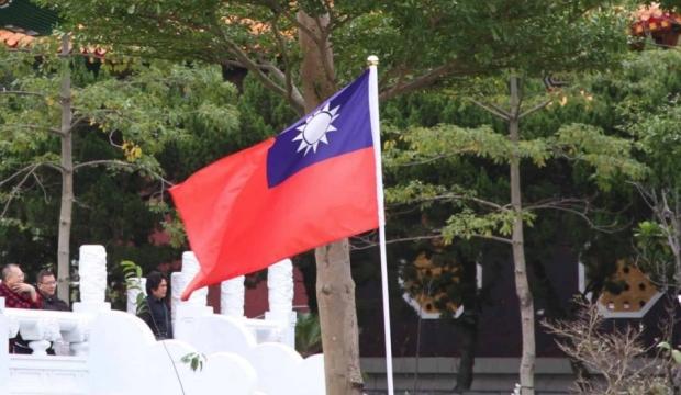 Tayvan'da seçim ofisine bomba koymuştu! Kıskıvrak yakalandı