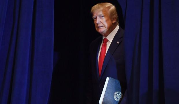 ABD'de azil süreci devam ediyor: Oylama yapıldı, Beyaz Saray tepkili