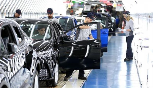 Koronavirüs otomotiv pazarını küçültmeyecek!