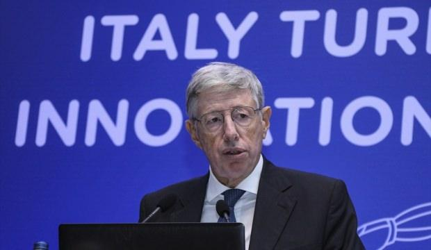 Türk ve İtalyan yatırımcılara üçüncü ülkelerde işbirliği çağrısı
