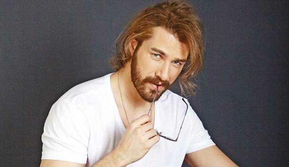 Yılın en iyi erkek oyuncusu Furkan Palalı oldu!