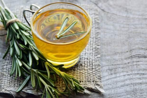 Biberiye çayı sindirimi güçlendirir