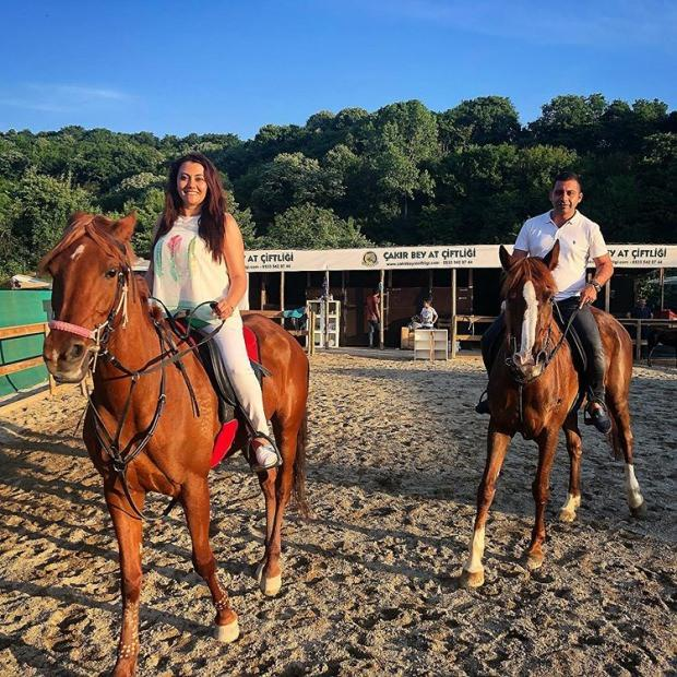 Çakır Bey At Çiftliği- Beykoz