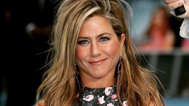 Jennifer Aniston haberleri