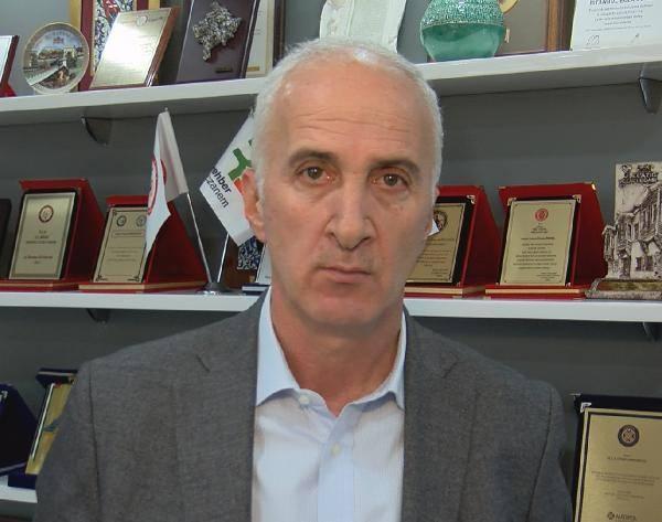 Prof. Dr. Mehmet Salih Gürel