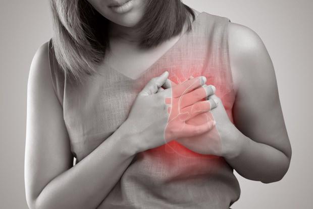 kalp kasında virüs olan bir kişinin sürekli ağrı çekmesi