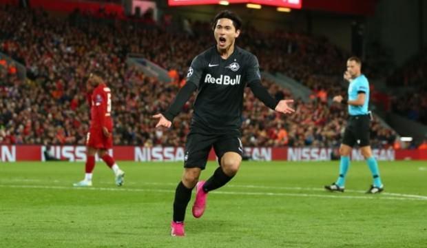 Anfield'da gol atmıştı! Liverpool'a transfer oldu