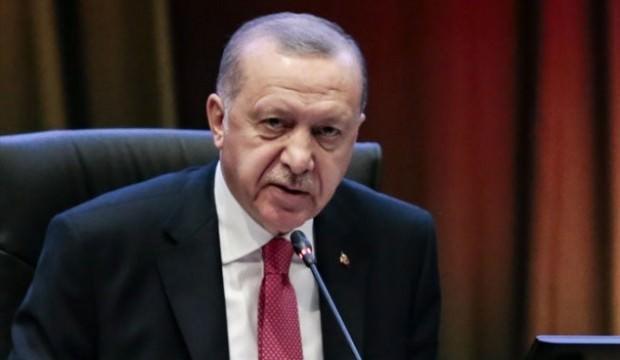 Cumhurbaşkanı Erdoğan'dan 3 müjde