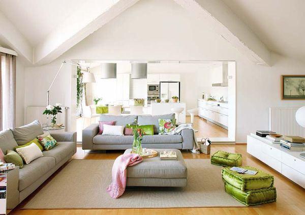Evin içinin güzel kokması için yöntemler