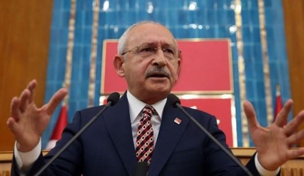 Kılıçdaroğlu'dan 'İncirlik' ve Kürecik' açıklaması